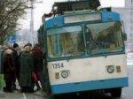 Минский троллейбус ударил током пенсионерку