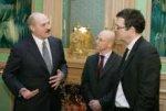 Лукашенко: у России появились имперские замашки