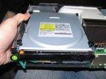 Xbox 360 теперь использует приводы BenQ