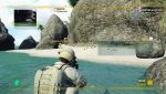 Tom Clancy's Ghost Recon Advanced Warfighter 2 - новые скриншоты