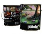 Corel Painter X: новая версия программы для рисования
