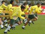 Сборная Бразилии не смогла обыграть португальцев без армейских легионеров