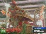 Бразильцы прихорашиваются перед карнавалом