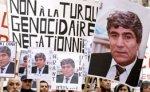 Журналиста Гранта Динка в Турции продолжают судить даже после смерти