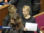Премьер Украины заявил, что в стране идет жесткое политическое противостояние
