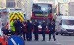 Во взорвавшихся письмах находилась пиротехника - британская полиция