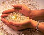 Выбираем бриллианты - от огранки до карата