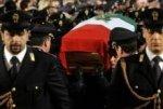 Подозреваемым в убийстве итальянского полицейского является 17-летний болельщик