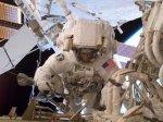 Астронавты МКС завершили выход в открытый космос