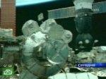 Экипаж МКС устроил погоню за рекордами