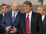 Лукашенко и Ющенко договорились встретиться в феврале