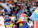 Дополнительные патроны лишили россиян шансов на медаль в эстафете