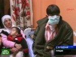 Опасный вирус подбирается к жителям Турции
