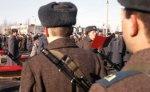В российской армии служат более двух тысяч офицеров-преступников