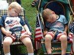 Ученые США: чем больше спит ребенок, тем лучше его здоровье и учеба