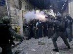 Иерусалим: в результате столкновений мусульман с полицией ранено около 30 человек