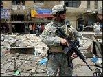 Взрыв в Ираке: десятки пострадавших