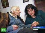 Украинский дед знает секреты долголетия