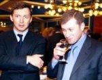 Cамым богатым российским олигархом стал Олег Дерипаска