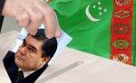 Итоги голосования в Туркмении были известны еще до выборов - политолог