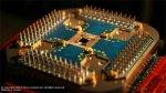 Первый прототип коммерческого квантового компьютера