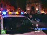 Франция: хулиганы выходят из-под контроля