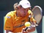 Андреев признан лучшим теннисистом первого раунда Кубка Дэвиса