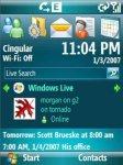 Windows Mobile 6: теперь официально!