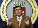 """Саакашвили: вступлению Грузии в НАТО """"ничто помешать не может"""""""