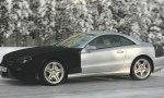 "Фотографы ""засекли"" Mercedes SL-Class 2009-2010"