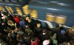 На двух линиях московского метро возникли технические неполадки