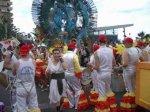 На Тенерифе снят запрет на проведение карнавала