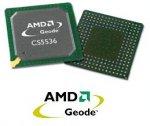 Расширение программы AMD64 Longevity и анонс Geode LX900