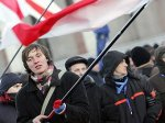 Влюбленным белорусам запретили митинговать