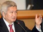 Феликс Кулов возглавит киргизскую оппозицию
