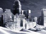 Конгресс США отложил слушания по глобальному потеплению из-за холодов