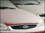 Рабочие Ford-Россия остановили завод
