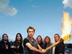 Iron Maiden стали любимой рок-группой индийцев