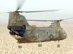 Упавший под Багдадом американский вертолет был сбит