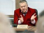 Жириновский пожаловался на издевательства в посольствах