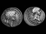 Подлинное лицо Клеопатры покажут в музее