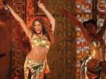 Шакира даст концерт в Израиле