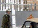 В Тамбовском военном авиационном училище застрелился курсант