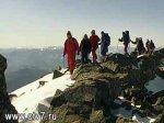 В Хакасии найдены тела четырех туристов, сорвавшихся при восхождении