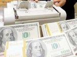 Россияне за месяц избавились от 7,7 миллиарда наличных долларов