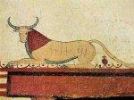 ДНК тосканских коров раскрыла тайну происхождения этрусков