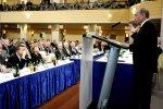 Пресс-конференция Владимира Путина 1 февраля: голос России становится все громче и ближе к солирующей группе