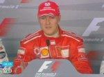 Шумахер может возглавить «Феррари»?
