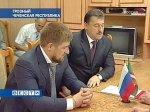 Работу пресс-службы Алханова заблокировали
