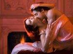 """Балет """"Ромео и Джульетта"""" поставили в Стокгольме"""